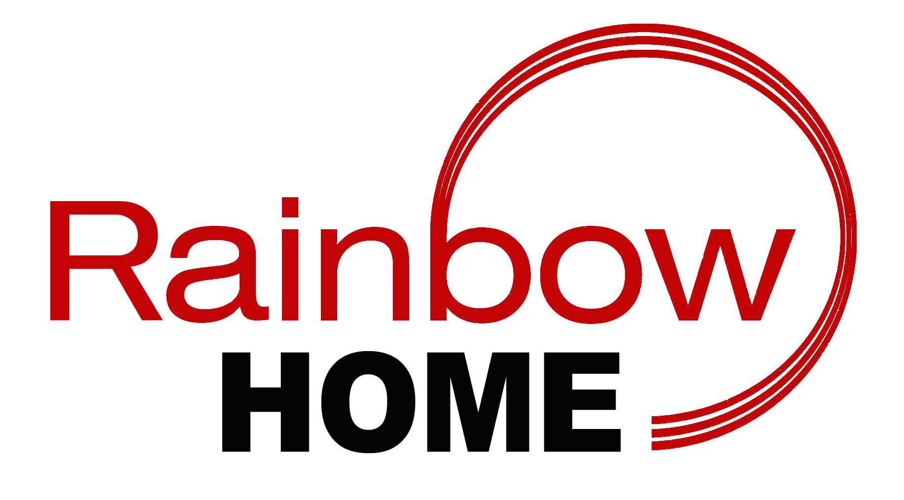 Rainbow Home